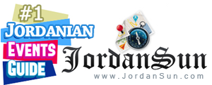 JordanSun events calendar