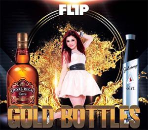 gold-bottles