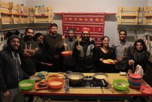 shams-kitchen-weekly-gathering