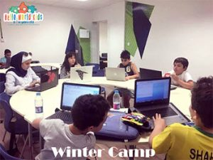 hello-world-winter-camp