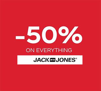 jack and jones sale