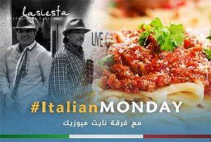italian-monday