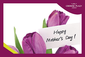 mothers-day-crowne-plaza