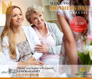 mothers-day-at-millinium-hotel