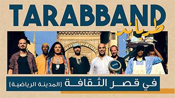 tarab-band