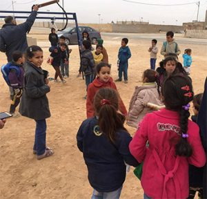 zaatari-camp