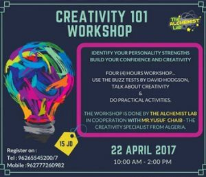 creativity-workshop