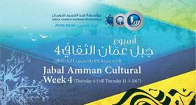 jabal-amman-cultural-week