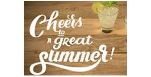 cheers-summer