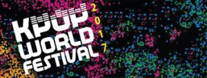 kpop-world-festival