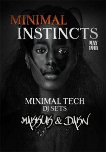 minimal-instinct