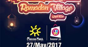 ramadan-village