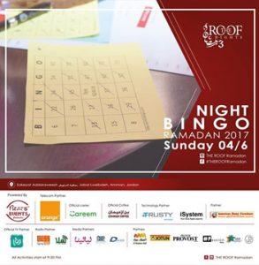 bingo-night-at-the-roof-nights