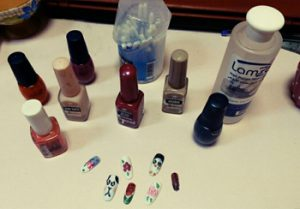 nails-workshop
