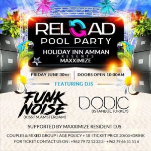 reload-pool-party