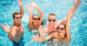pool-party-le-meridien-amman