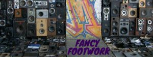 fancy-footwork