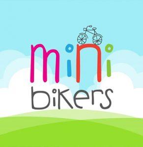 mini-bikers