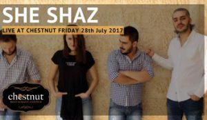sheshaz