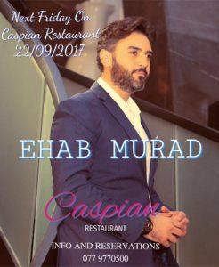 ehab-murad-at-caspian