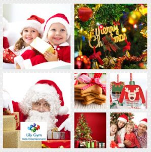 christmas-party-at-lily-gym-amman