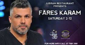fares-karam-at-jubran-restaurant