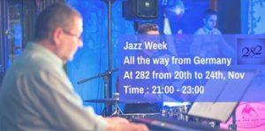 le-meridien-amman-jazz-week