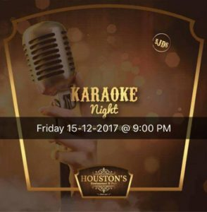 karaoke-night-at-houstons-restaurant-and-pub