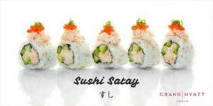 sushi-satay