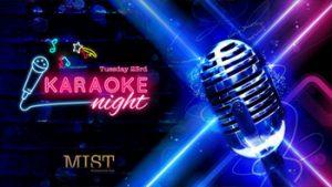 karaoke-at-mist