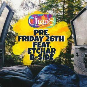 pre-chaos