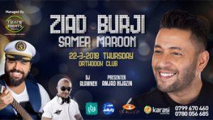 ziad-burji-concert