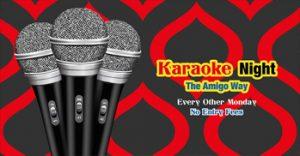 karaoke-night-the-amigo-way