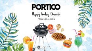 happy-friday-drunch-portico-resto-pub