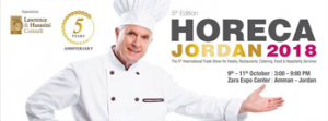 horeca-jordan-2018-5th-edition