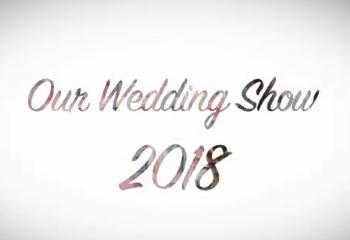 Wedding Show 2018 @ Olive Tree Hotel Amman Jordan