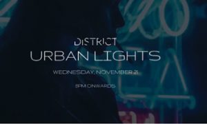 disrict-urban-lights