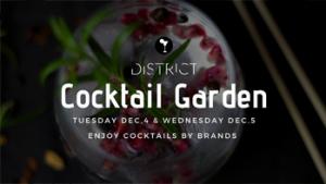 district-cocktail-garden